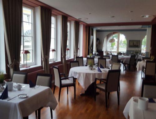 Restaurant & Hotel Kogge